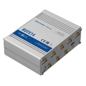 TELTONIKA RUTX14 Router