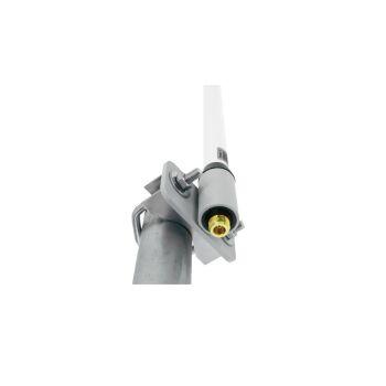 ProEter10 Montagesystem an einem Mast