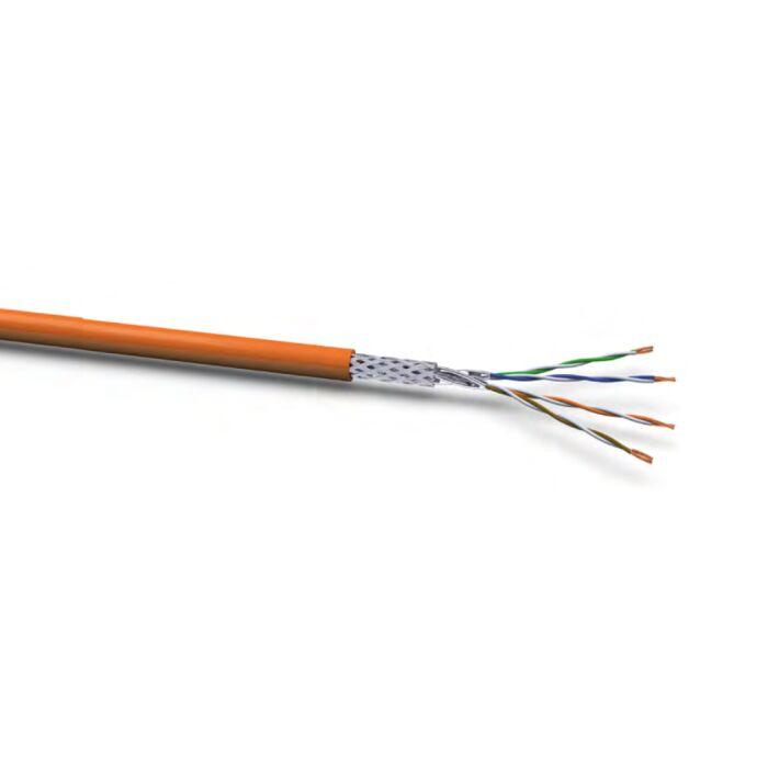 500m SFTP VOKA CAT.7a Kabel