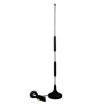 12dBi 3G / 4G Multiband Rundstrahler mit Magnetfuß und...