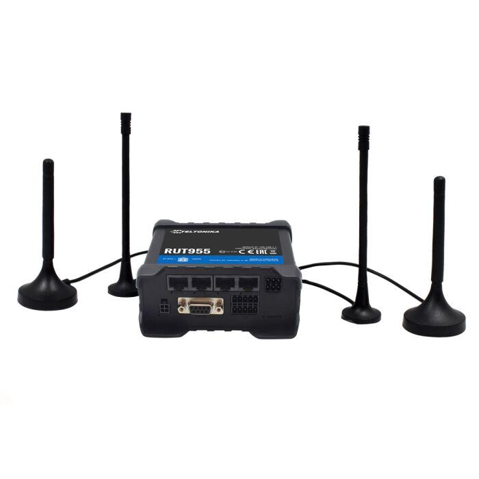 TELTONIKA RUT955 LTE Router