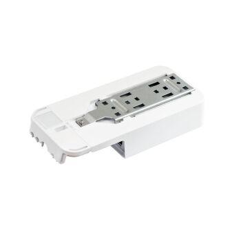MikroTik wAP | 2.4GHz WLAN Accesspoint, 300MBit, Wetterfest, Weiß, L4