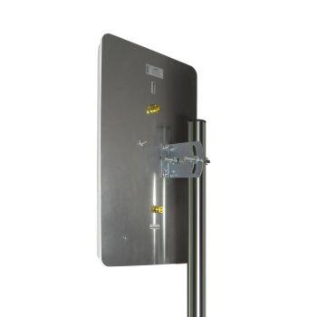 JARFT LTE2600 Antenne - Rückseite