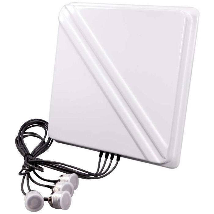 Interline IP-G10-F2458-HV-M / PANEL 10 DUAL-BAND AC-MIMO 4x4