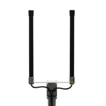 Rundstrahler für LTE Verbindungen - Universl- LTE-Antenne...
