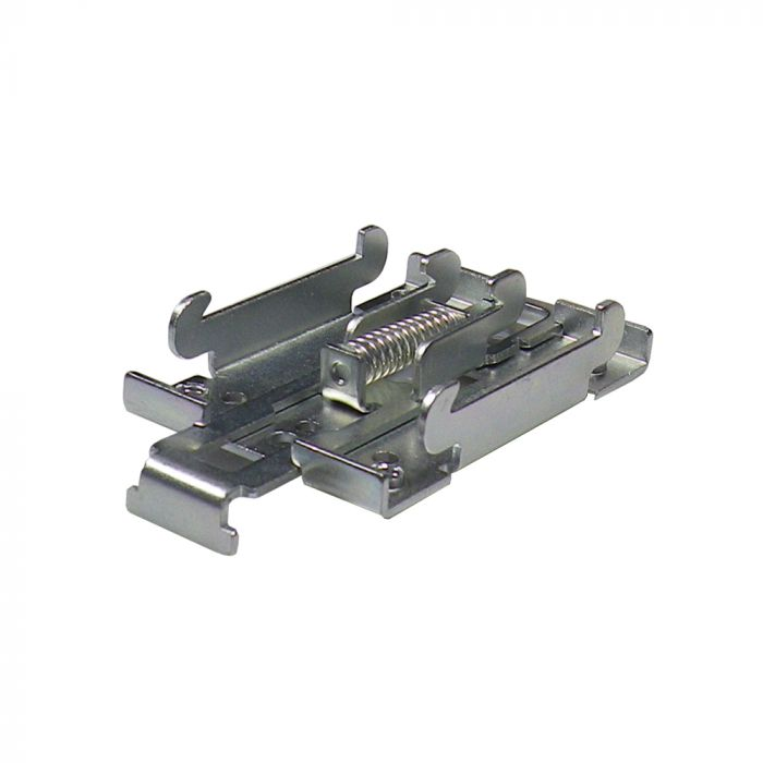 TELTONIKA RUT2XX und RUT9XX DIN Hutschienen-Adapter