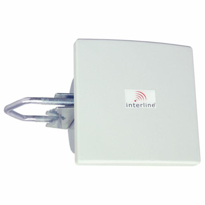 Interline PANEL 8 / IP-G08-F2425-HV