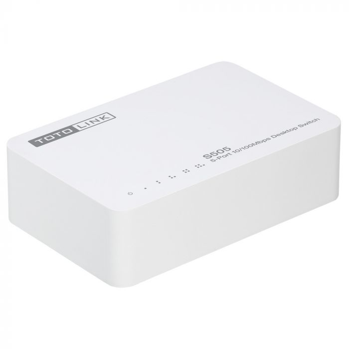TOTOLINK S505 Switch
