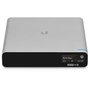 Frontal-Ansicht UniFi Cloud Key Gen2 Plus