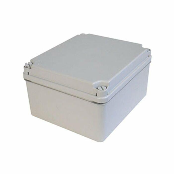 Kunststoff-Gehäuse 17.5 x 15 x 9.5cm