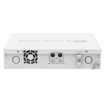 MikroTik CRS112-8P-4S-IN
