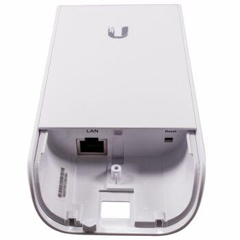 Ethernet Anschluss LocoM2