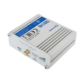 TELTONIKA TRB140 LTE / 4G Gateway - 1 x RJ-45 Port,...