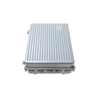 Alu-Box für WLAN Accesspoints