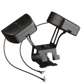 XORO HAN 2007 TS9 Antenne