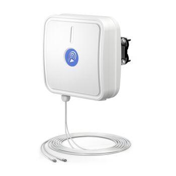 QuWireless QuPanel HP Antenne