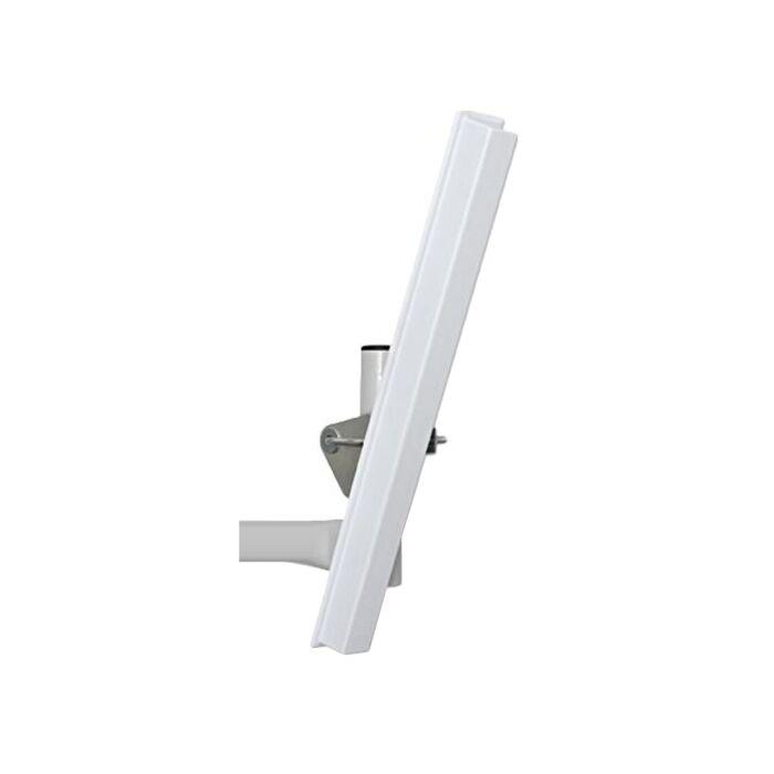 Cyberbajt V-LINE 13 Sektor Antenne für 2.4 GHz WLAN Netzwerke