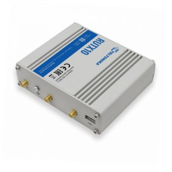TELTONIKA RUTX10 Enterprise VPN Router