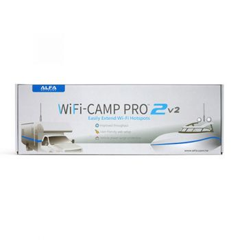 ALFA Networks WiFi Camp-Pro 2v2