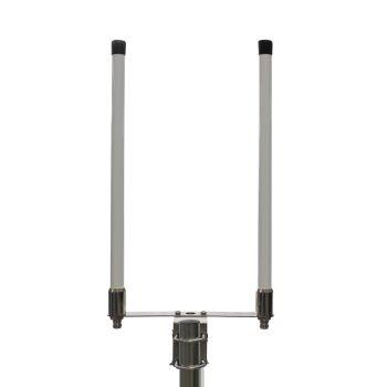 Rundstrahler für LTE Verbindungen - Universal- 4G Antenne...