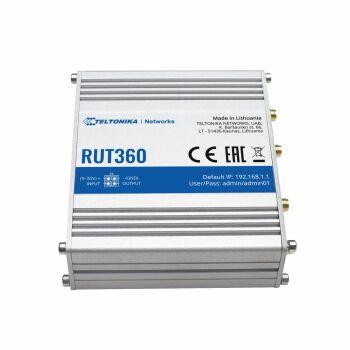 Teltonika LTE Router RUT360