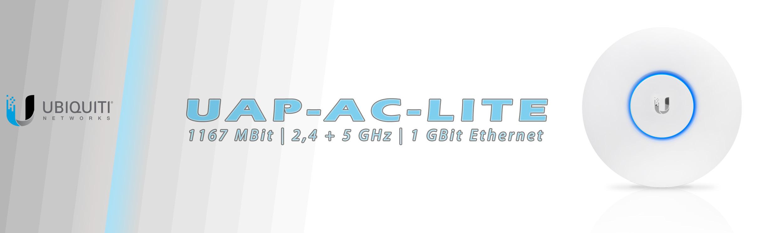 Ubiquiti UniFi Access Point AC PRO / UAP-AC-P