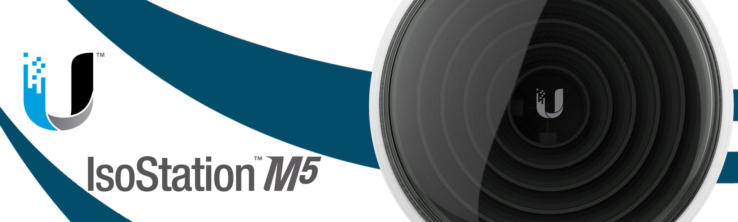 Ubiquiti IsoStation M5 / IS-M5